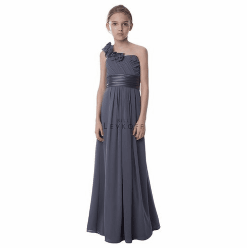 Bill Levkoff Junior Bridesmaids Style 33402