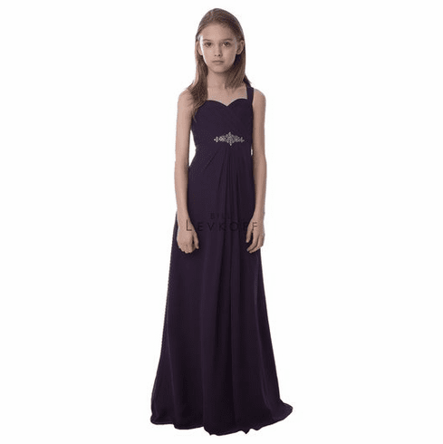 Bill Levkoff Junior Bridesmaids Style 77902