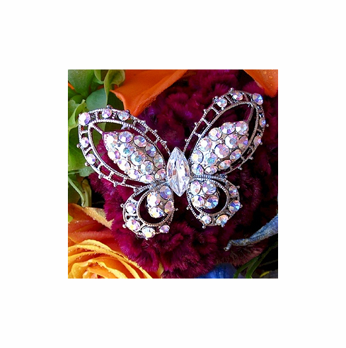 Butterfly Bouquet Jewelry - 7 Colors