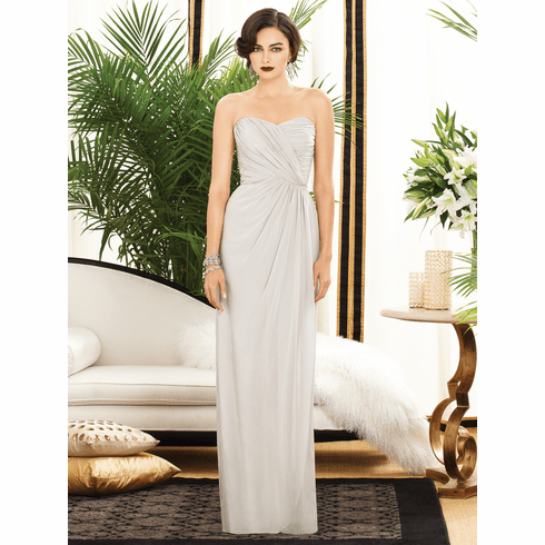 Dessy Bridesmaid Dress Style 2882