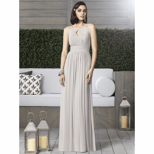 Dessy Bridesmaid Dress Style 2906