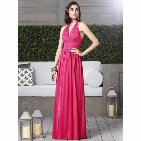 Dessy Bridesmaid Dress Style 2908