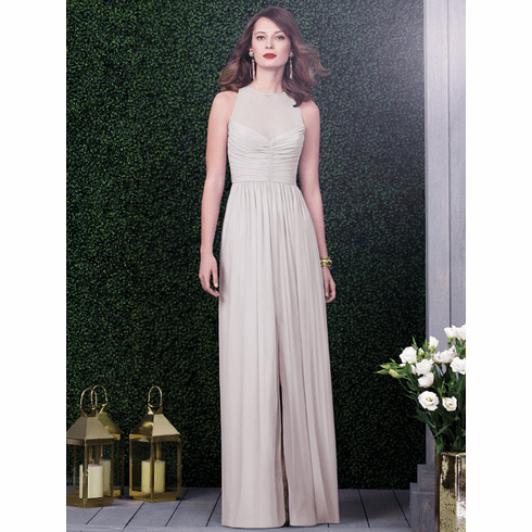 Dessy Bridesmaid Dress Style 2920