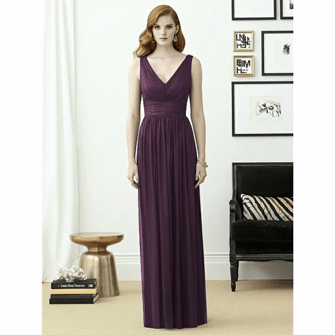 Dessy Bridesmaid Dress Style 2955