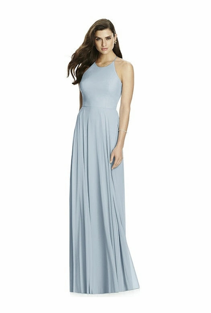 Dessy Bridesmaid Dress Style 2988