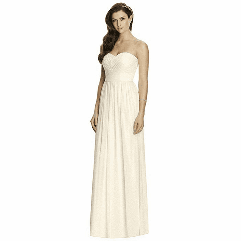 Dessy Bridesmaid Dress Style 2991