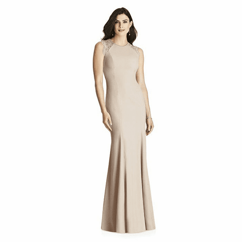 Dessy Bridesmaid Dress Style 3015