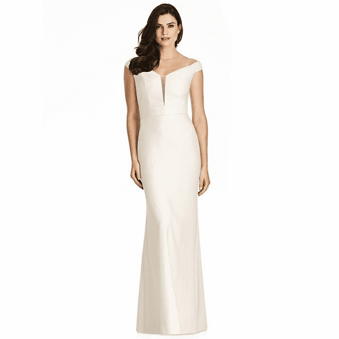 Dessy Bridesmaid Dress Style 3016