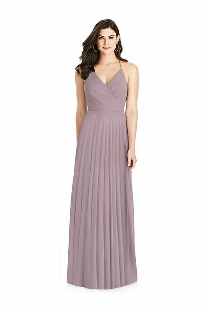 Dessy Bridesmaid Dress Style 3021