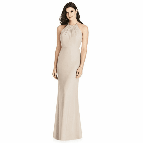 Dessy Bridesmaid Dress Style 3022