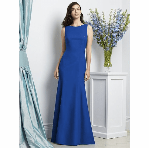Dessy Bridesmaids Dress Style 2936