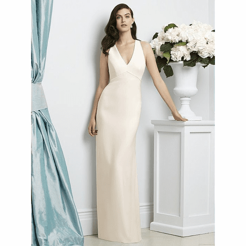 Dessy Bridesmaids Dress Style 2938