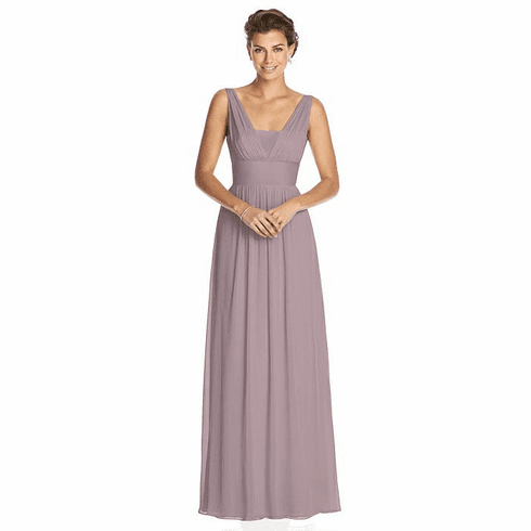 Dessy Group Bridesmaid Separates Style 3026