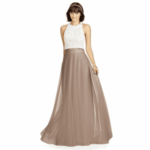 Dessy Group Bridesmaid Separates Style S2977