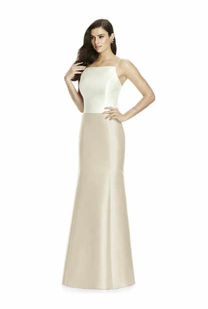 Dessy Group Bridesmaid Separates Style S2980