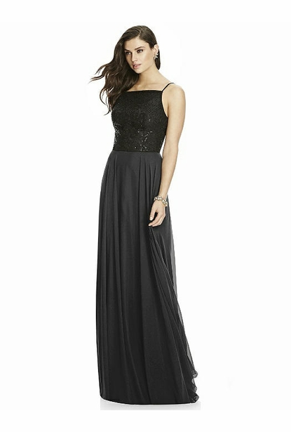 Dessy Group Bridesmaid Separates Style S2984