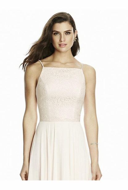 Dessy Group Bridesmaid Separates Style T2981