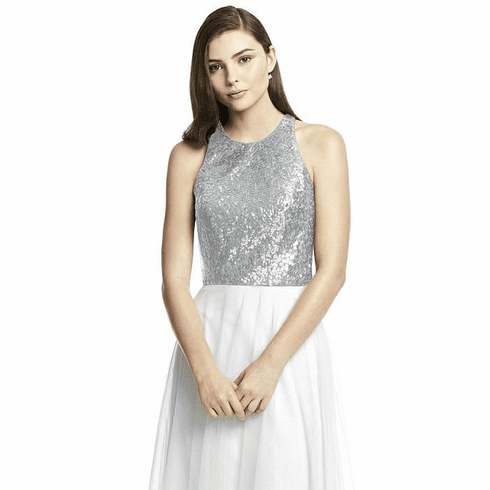 Dessy Group Bridesmaid Separates Style T3000