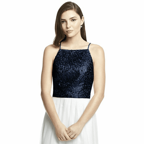 Dessy Group Bridesmaid Separates Style T3001