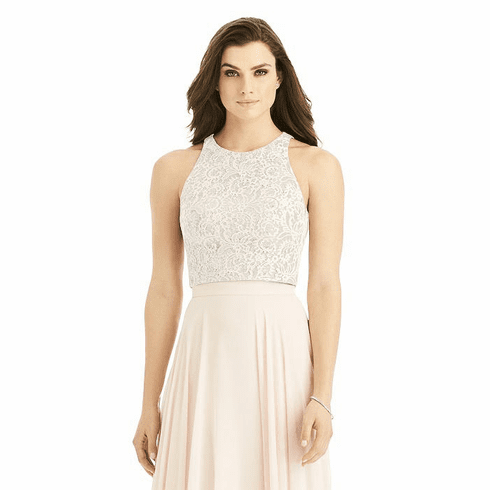 Dessy Group Bridesmaid Separates Style T3003