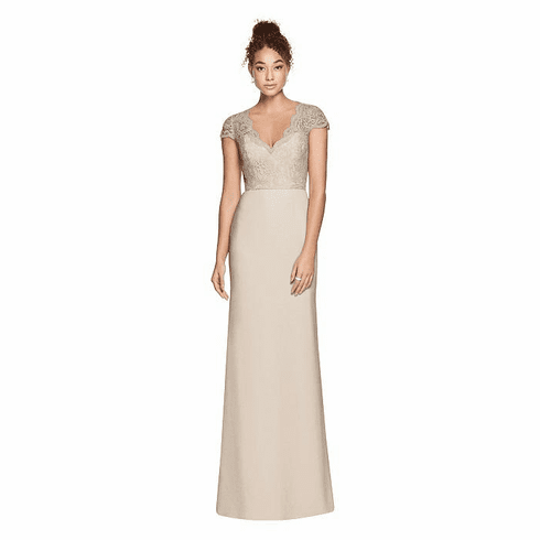 Dessy Group Bridesmaid Style 3023