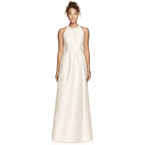 Dessy Group Bridesmaid Style 3024
