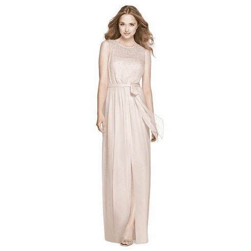 Dessy Group Bridesmaid Style 3025