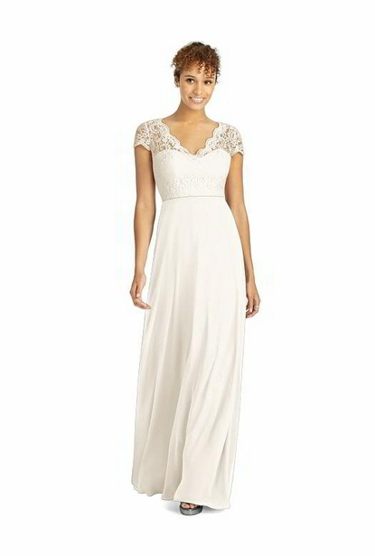 Dessy Group Bridesmaid Style 3033