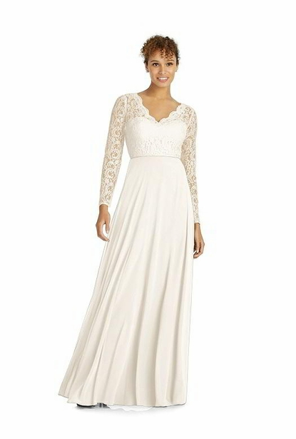 Dessy Group Bridesmaid Style 3034