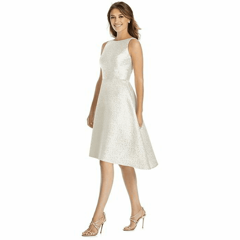Dessy Group Bridesmaid Style 3035