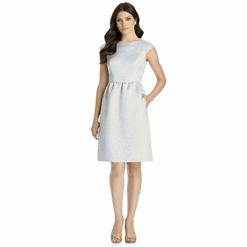 Dessy Group Bridesmaid Style 3036