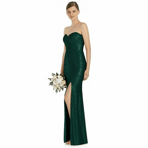 Dessy Group Bridesmaid Style 3037