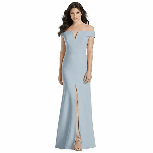 Dessy Group Bridesmaid Style 3038