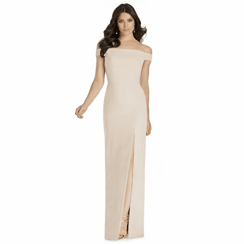 Dessy Group Bridesmaid Style 3040