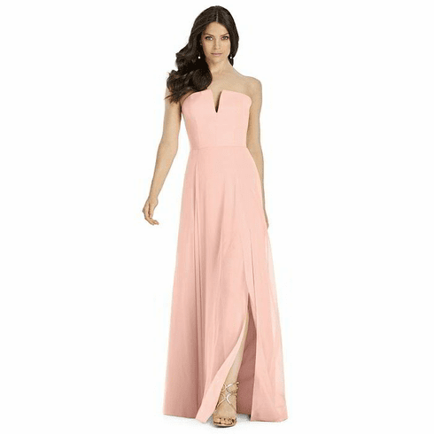Dessy Group Bridesmaid Style 3041
