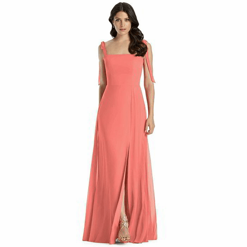 Dessy Group Bridesmaid Style 3042
