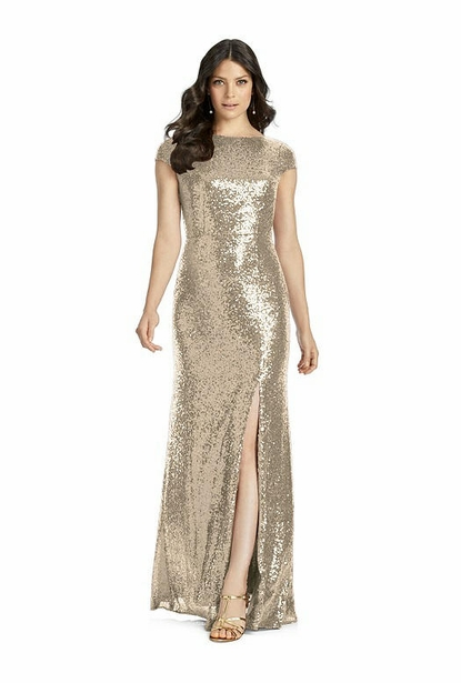 Dessy Group Bridesmaid Style 3043
