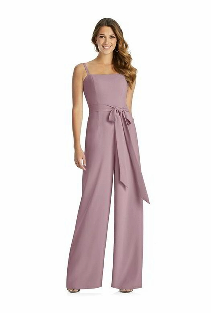 Dessy Group Bridesmaid Style 3045