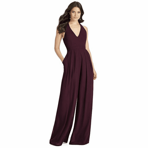 Dessy Group Bridesmaid Style 3046