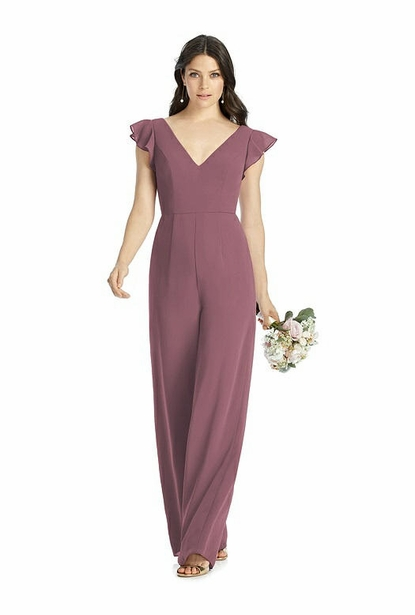 Dessy Group Bridesmaid Style 3047