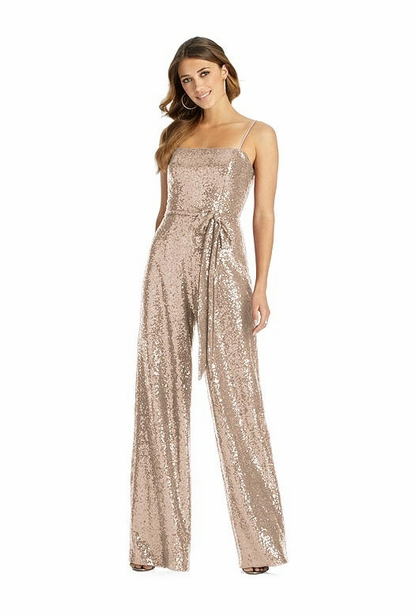 Dessy Group Bridesmaid Style 3048