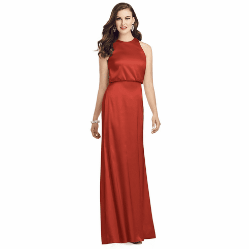 Dessy Group Bridesmaid Style 3055