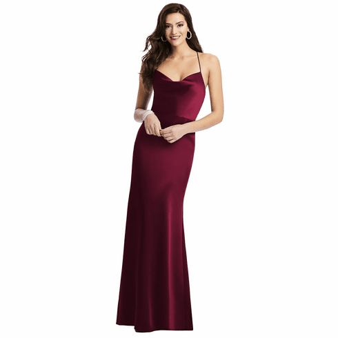 Dessy Group Bridesmaid Style 3056