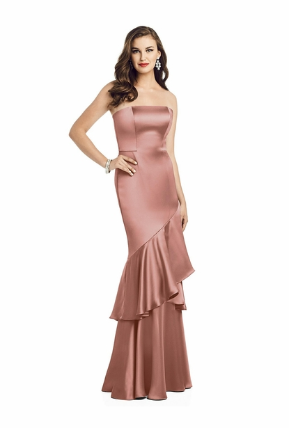 Dessy Group Bridesmaid Style 3057