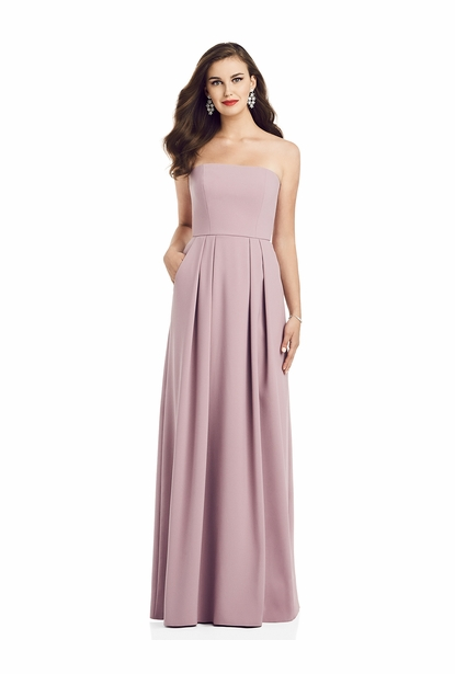 Dessy Group Bridesmaid Style 3059
