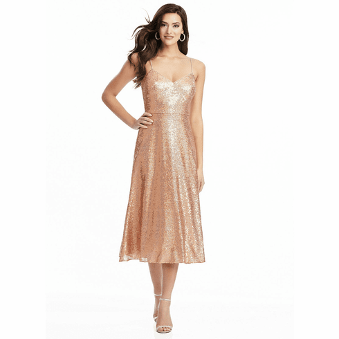 Dessy Group Bridesmaid Style 3067
