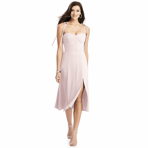 Dessy Group Bridesmaid Style 3069