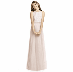 6dbe61bfeb3 Dessy Junior Bridesmaid Sparate Style JRS537