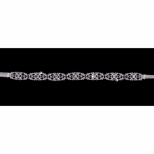 En Vogue Bridal Belt BT1381