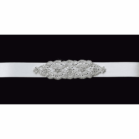 En Vogue Bridal Belt - BT1482